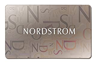 Nordstrom Gift Card $25 (B00GOLH9GC) | Amazon price tracker / tracking, Amazon price history charts, Amazon price watches, Amazon price drop alerts