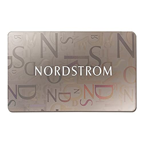 Nordstrom Gift Card 50
