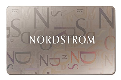 Large Product Image of Nordstrom Gift Card $50