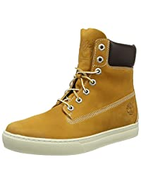 "Timberland Men's Newmarket 6"" Fashion Boots"