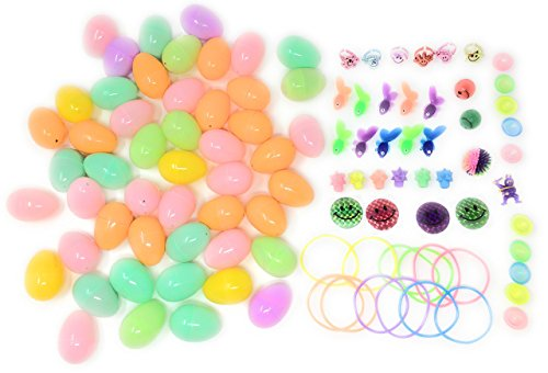 50 party poppers - 3