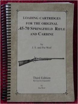The 2 best loading cartridges for the original .45/70 2019
