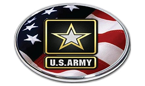 army receiver hitch cover - 6