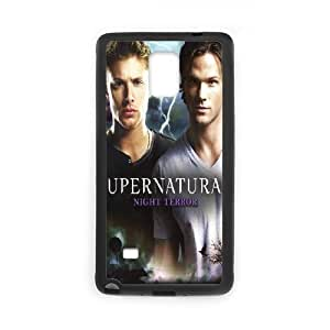 Generic Case Supernatural For Samsung Galaxy Note 4 N9100 243S6W7994 Kimberly Kurzendoerfer