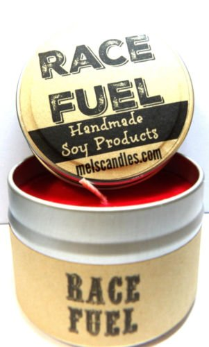 fuel candle - 2