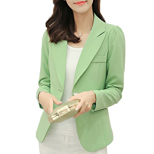 mikty-casual-work-office-blazer-one-button-jacket-for-women-and-juniors-2-light-green-l