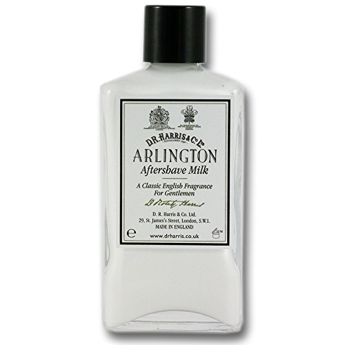 D R Harris Arlington Aftershave Milk (100 ml)