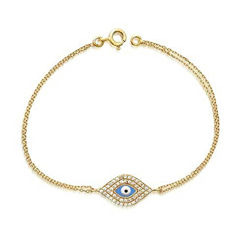 Beaux Bijoux Sterling Silver Gold-Plated 6