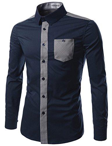 best undershirt for dress shirt - 9