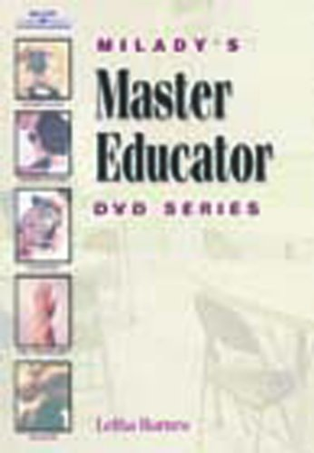 Milady's Master Educator DVD Series by Milady