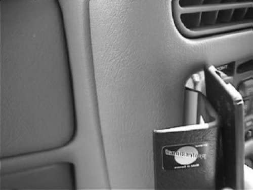 Brodit ProClip Angled Mount for Chevrolet 652679 S10 98 04 Pickup