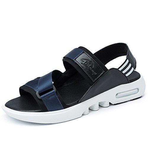 Scarpe Moda Dual di Fresco da Cool Pantofole 1 Use Estivi Uomini E Escursioni Color Indossare Spiaggia Gli Pantofole Le Sandali HUAHUA Trascinare Casual TWC0q4