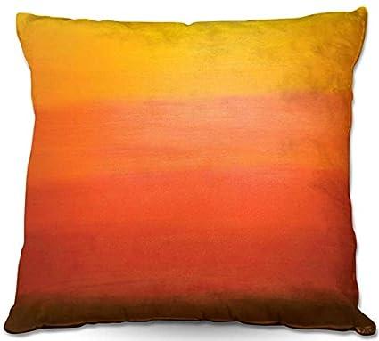 Brilliant Amazon Com Dianoche Designs Pilw Dorafichersunset3 Couch Alphanode Cool Chair Designs And Ideas Alphanodeonline