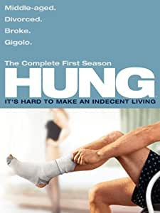 Hung: The Complete First Season (French) (Version française)