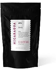 Nikaragua Yöresel Kahve 250 gr - Günlük Öğütme: French Press / Moka Pot / V60 / Kağıt Filtre / Chemex / Metal Filtre / Aeropress / Syphon / Çekirdek