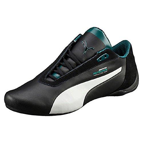 PUMA Mens Mercedes AMG Petronas Future Cat S2 Black Driving Shoes - Buy  Online in UAE.  c4dc6035a