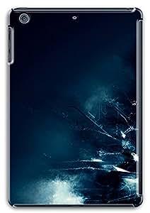 iPad Mini Retina Cases & Covers - Dark Light Background PC Custom Soft Case Cover Protector for iPad Mini Retina