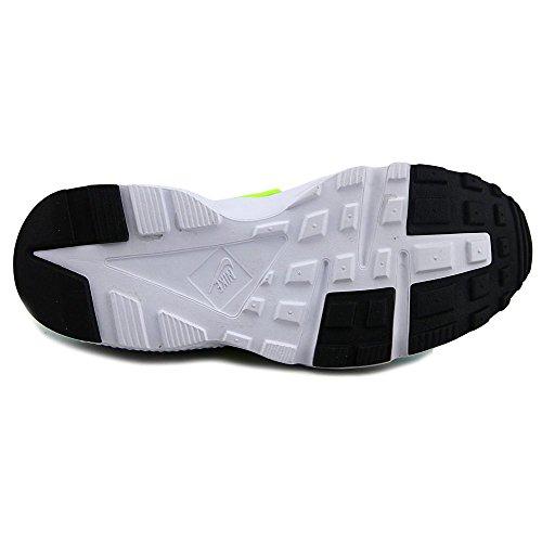 Turq Donna Huarache Volt hyper Nike white Run Blanco Corsa Jade clear gs Da Scarpe PCwqCY