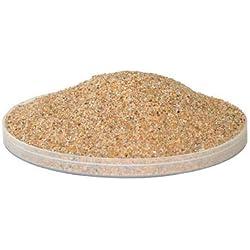 Decorative Sand in Tan - 2 lb Bulk Bag