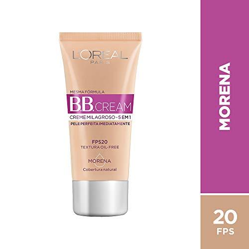 BB Cream Expertise Base Escura 30ml, L'Oréal Paris