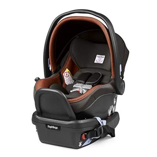Peg Perego Primo Viaggio SIP 4-35 Infant Car Seat - Terra Cotta '17 (2024 Expiry)
