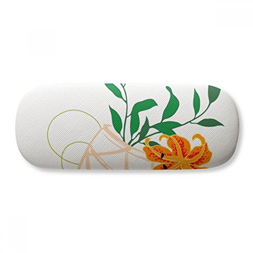 China Traditional Culture Art Pattern Glasses Case Eyeglasses Clam Shell Holder Storage Box by DIYthinker (Image #3)