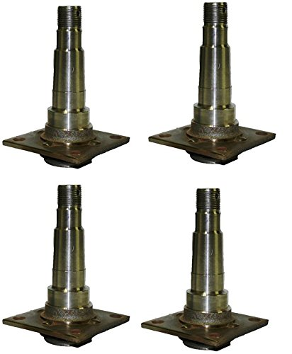 AP Products 014-142161 1.75 Spindle Sprung Axle 0213.1408