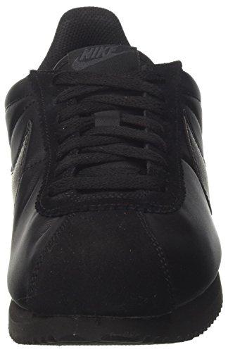 Nere Viola Donne Ginnastica Nike Classic Cortez Delle Scarpe 001 Nero Antracite nero 04w6Yqxd