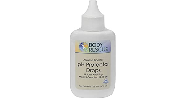 Body rescue ph strips images 834