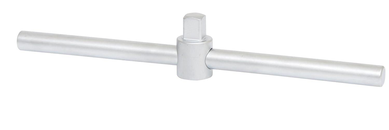Chiave a T con impugnatura scorrevole Impugnatura a T Chiave a bussola con impugnatura a T Prolunga per chiave con impugnatura a T 1//2 inch sliding bar