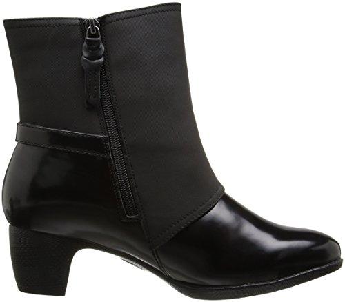 Hingstar Kvinna Stormig Regn Boot Black Box