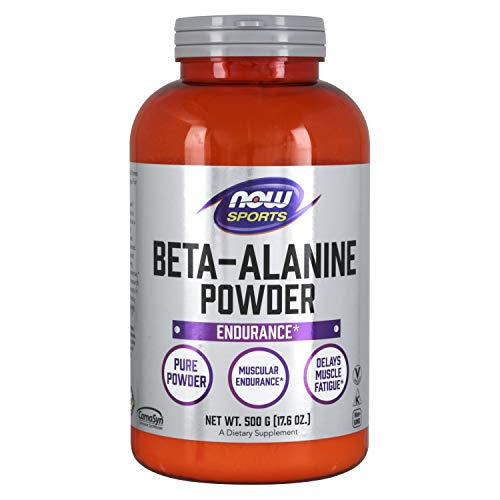 Now Foods Beta-Alanine powder