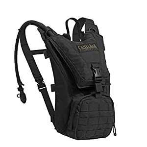 Amazon.com : Camelbak Ambush Tactical Hydration Backpack w/ 3L ...