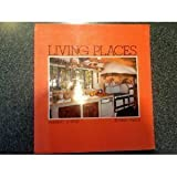 img - for Living Places book / textbook / text book