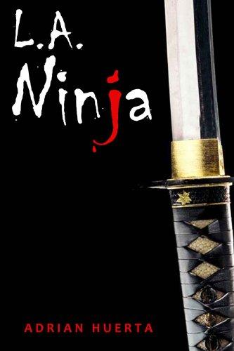 LA Ninja: Fallen Love