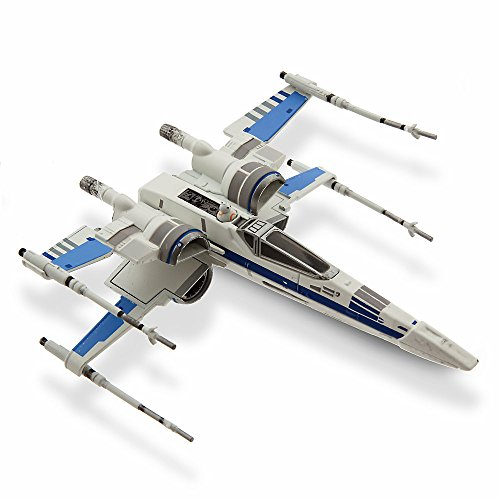 Disney Star Wars The Force Awakens Resistance X-Wing Fighter Diecast Vehicle