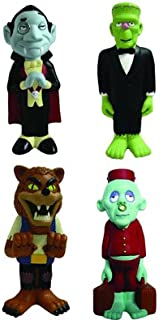 d736f9e11dd4 Amazon.com : Funko Mad Monster Party Series 1 Vinyl Figures 4 Piece ...