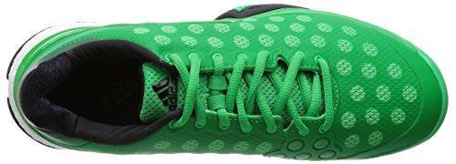 Boost Adidas 5 Scarpe 7 Green 2015 Barricade Tennis Verde Da Aw15 rXwrB8