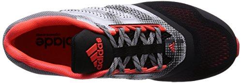 Adidas Springblade Drive 2 Laufschuhe Grigio / arancione