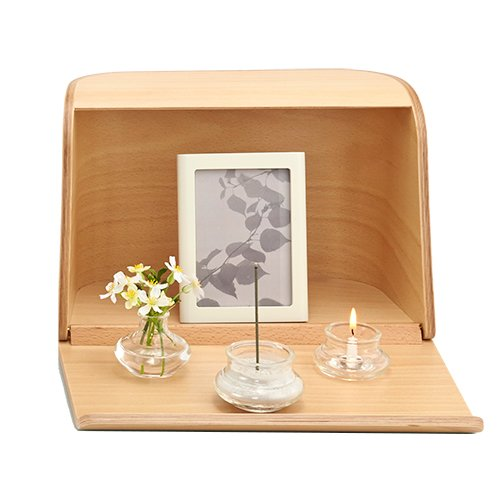 Treasure Box full set of Memorial Times - for gentle and peaceful Player and Meditation by Nippon Kodo
