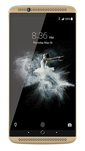 ZTE-Axon-7-unlocked-smartphone64GB-Grey-US-Warranty