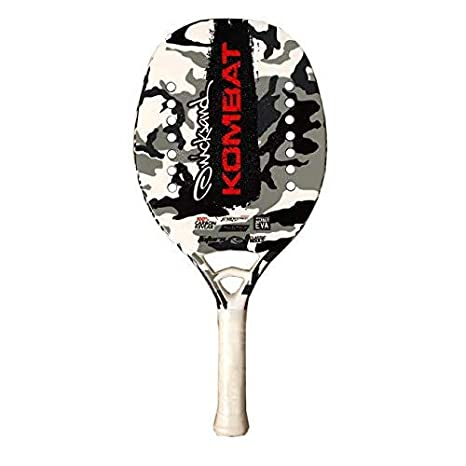 Quicksand Raqueta Beach Tennis Racket Kombat 2019: Amazon.es ...