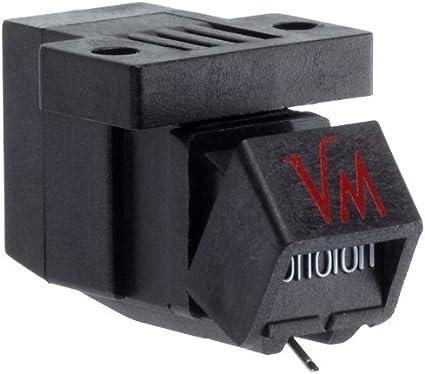 Ortofon Vinyl Master Red Mm Tonabnehmer Für Elektronik