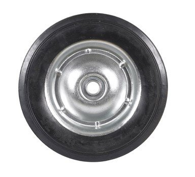 Apex Replacement Wheel For Hand Truck ()