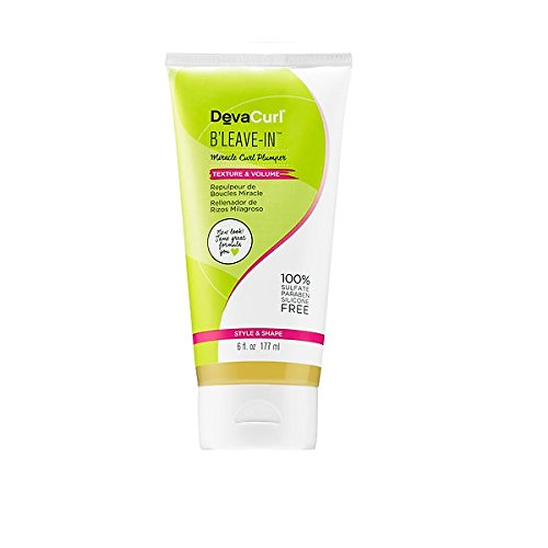 Deva Concepts B'Leave-in Curl Boost, 6 Fluid Ounce