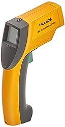 Fluke 63 Handheld Infrared Thermometer