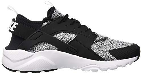 010 Huarache per Air ginnastica da Se uomo Run Ultra bianco nere nero Scarpe Nike 5nOgxp8w8q