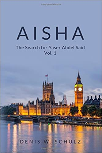 Aisha: The Search for Yaser Abdel Said Vol. 1