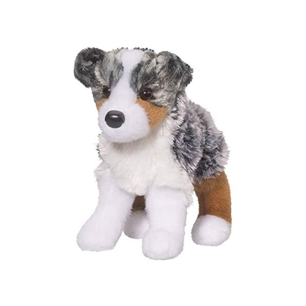 Douglas Steward Australian Shepherd Plush Stuffed Animal 1