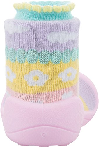 Box Attipas Toe MARINE Big Attibebe Toddler Shoe Pink qqE1g